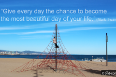 Mark Twain quote life
