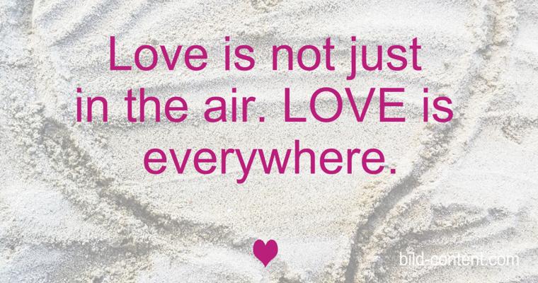 7 schöne Zitate fürs Herz