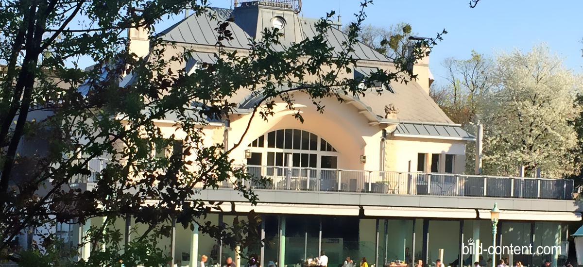 Lokaltipp: Meierei im Wiener Stadtpark