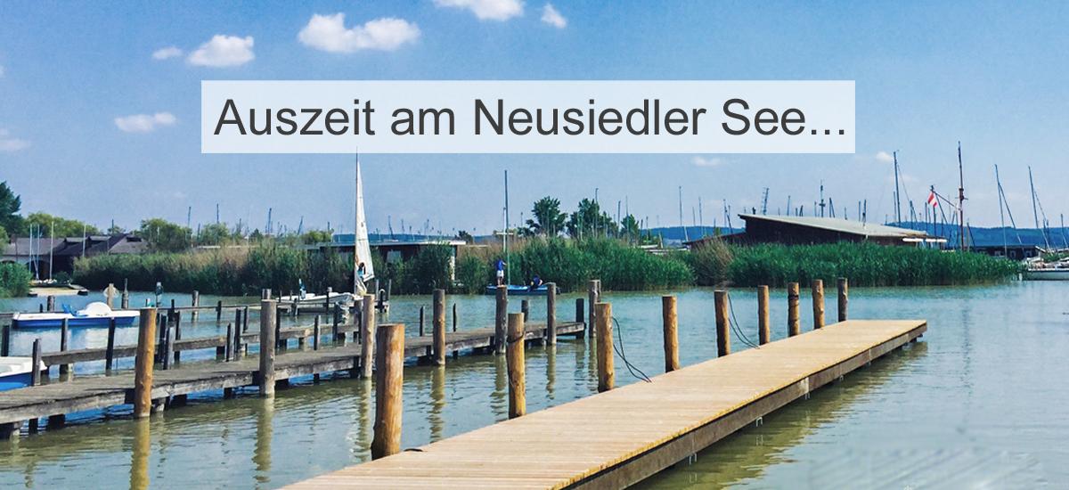 Mole West: Cannes-Feeling am Neusiedler See