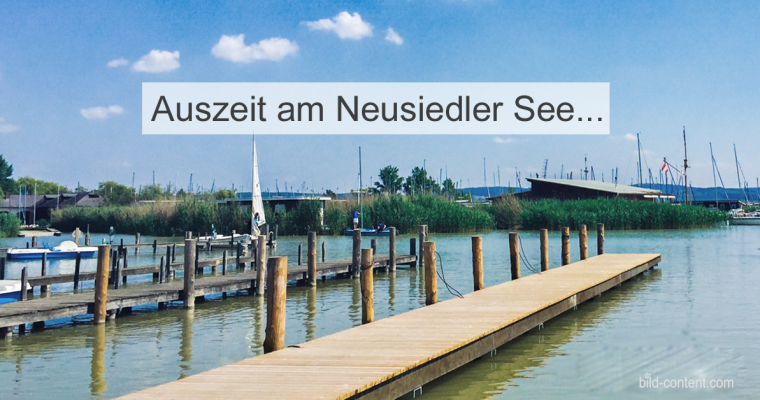 Mole West: Cannes-Feeling am Neusiedler See