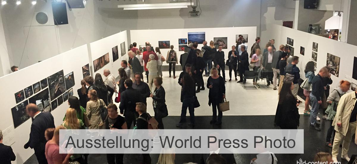 Wien: World Press Photo 2017