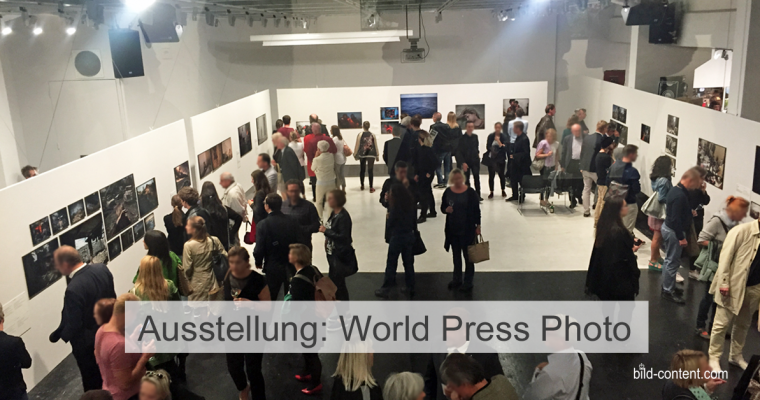 Wien: World Press Photo 2017