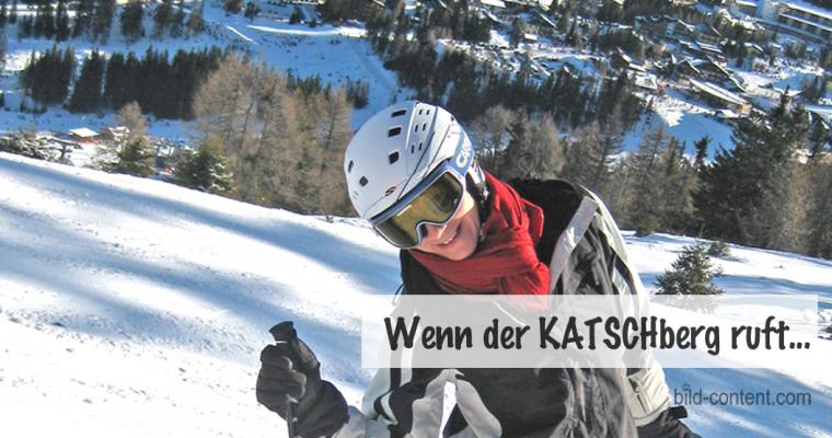 Katschberg: Pistenspass für die ganze Familie