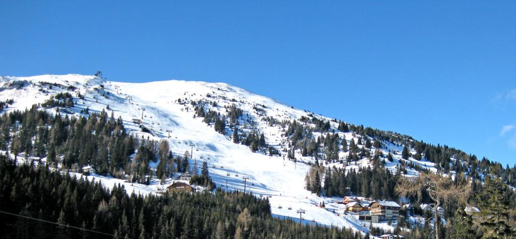 Ski Familienurlaub Katschberg