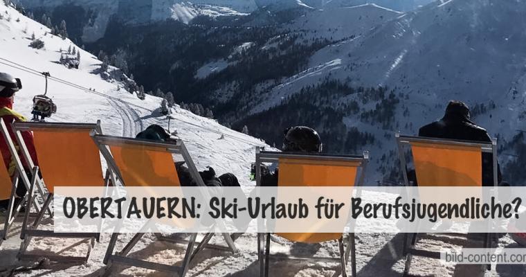 Obertauern: die Schneeschüssel der Alpen
