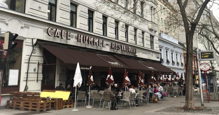 Wiener Kaffeehauskultur im Herzen der Josefstadt