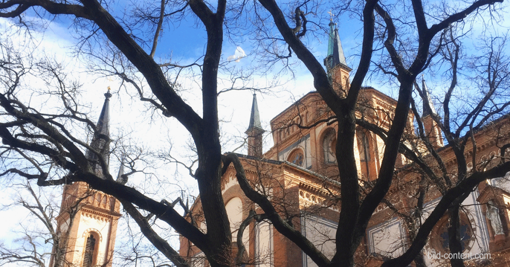 Altlerchenfelder Kirche