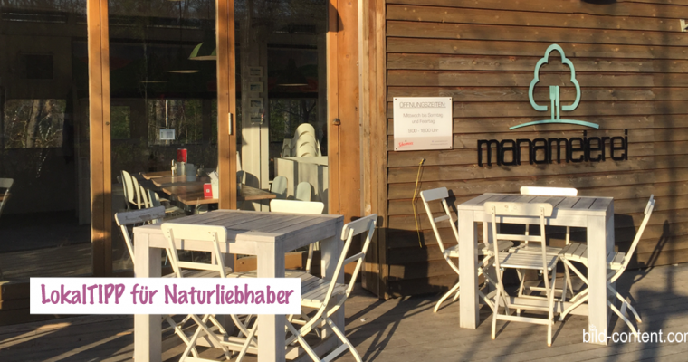 Manameierei: Lokal-Tipp für Naturfreunde
