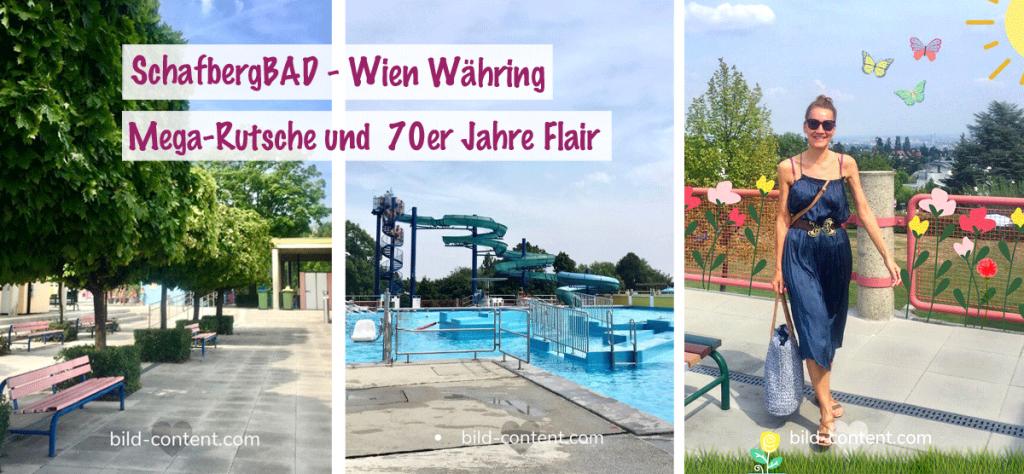 Schafbergbad Wien Währing