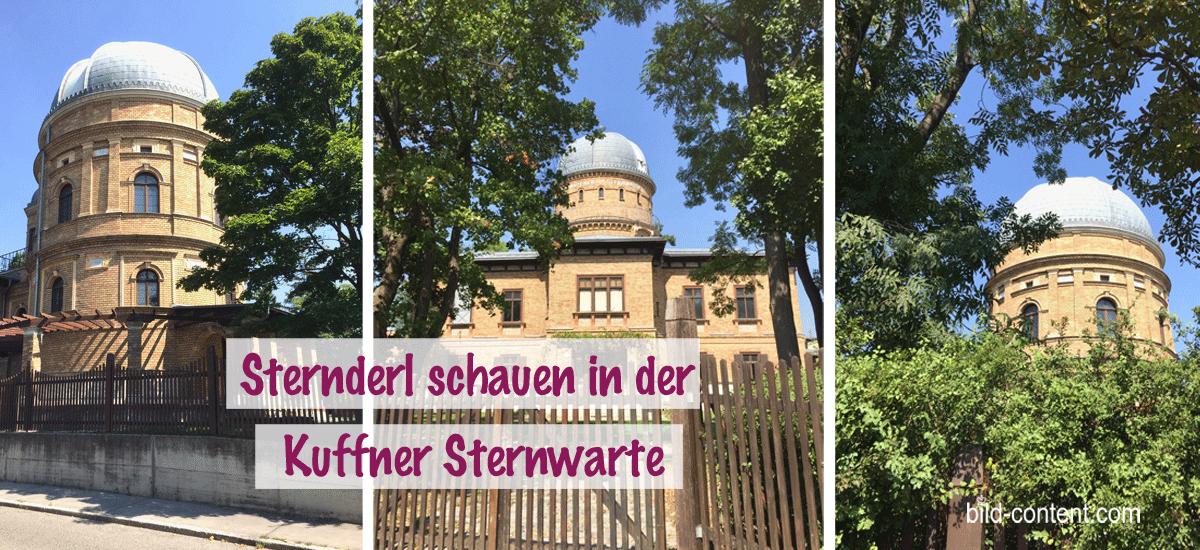 Kuffner Sternwarte