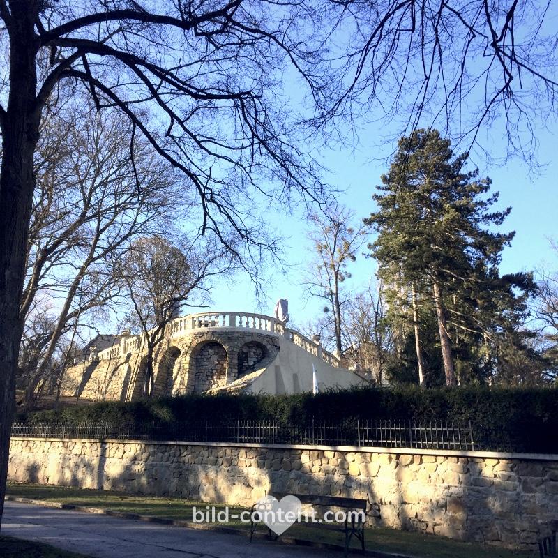 Stadtwanderwege 3 Wien Schloss Neuwaldegg