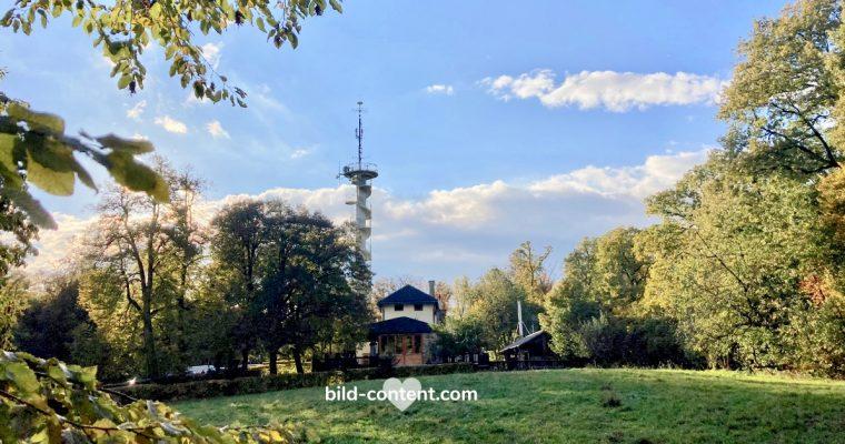 Stadtwanderweg 4 Etappe 2: Jubiläumswarte – Kreuzeichenwiese – Dehnepark