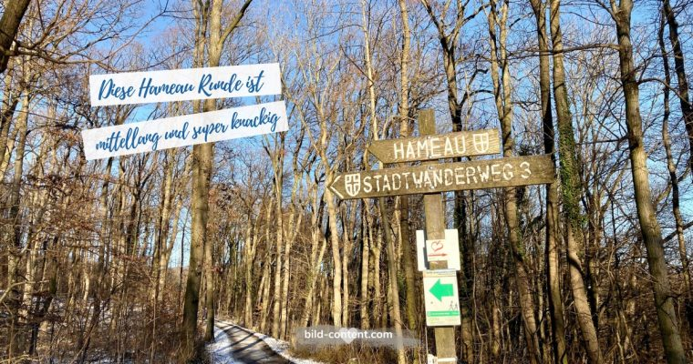 Rundwanderung: Neuwaldegg – Artariastraße – Hameau – Schwarzenbergallee – Neuwaldegg