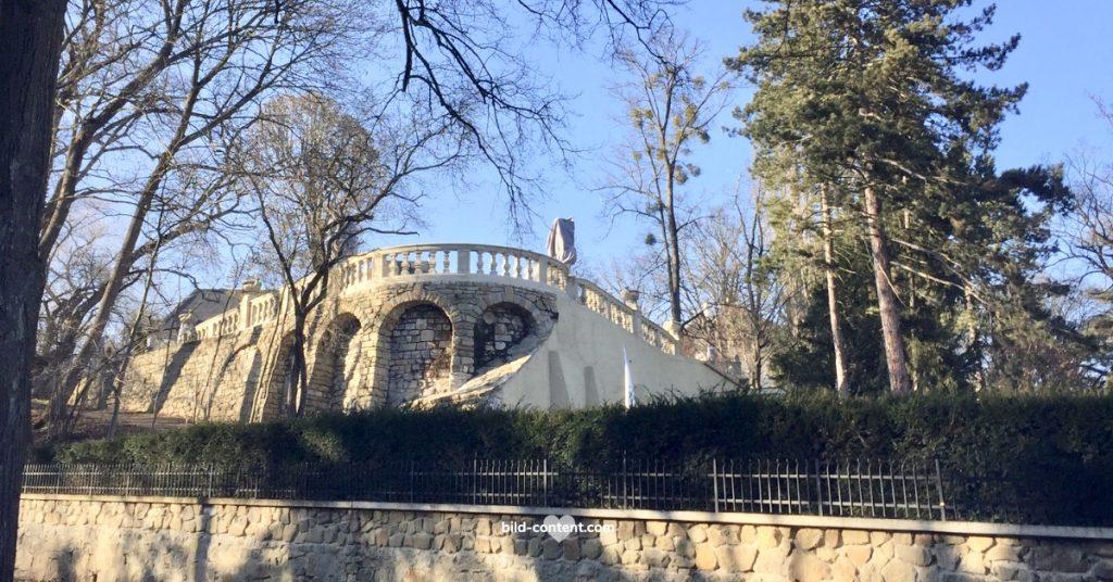 Schloss Neuwaldegg in Wien Hernals
