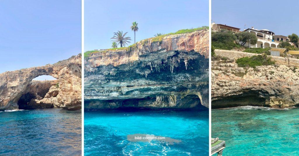 Mallorca Urlaubstipps Cala Romantica