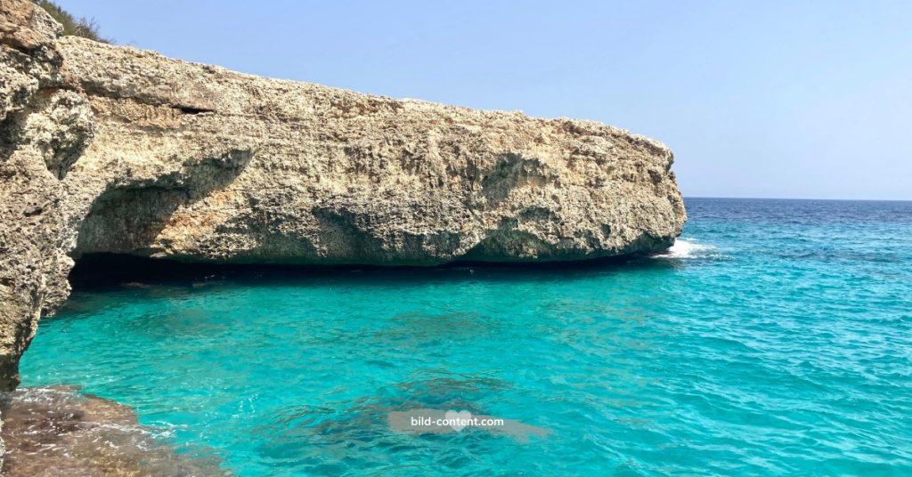 Mallorca Urlaubstipps Bootsfahrt Cala Romantica
