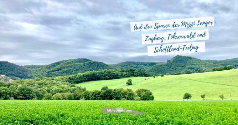 Waldspaziergang: Rodaun – Mizzi Langer Wand – Zugberg – Wiener Hütte